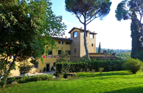 International School of Florence