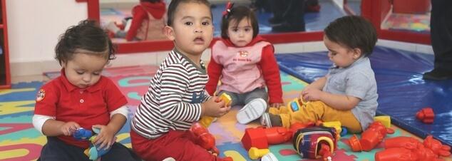 3 juegos para desarrollar el lenguaje en niños de 2 y 3 años